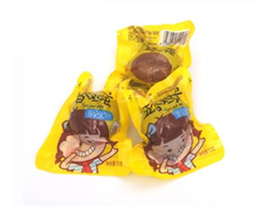 广东五香卤鸡蛋