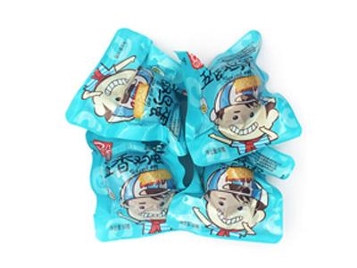广东五香鸡蛋