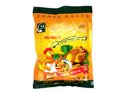 广东袋装鸡精