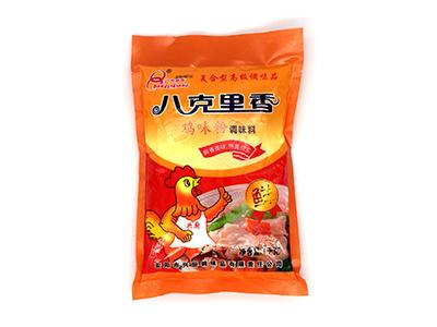 八克里香鸡味粉调味料(彩袋)1千克