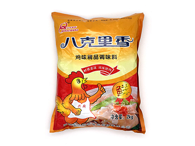 八克里香鸡味精品调味料2千克