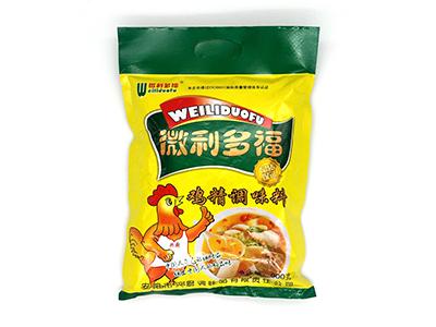 微利多福鸡精调味料900克